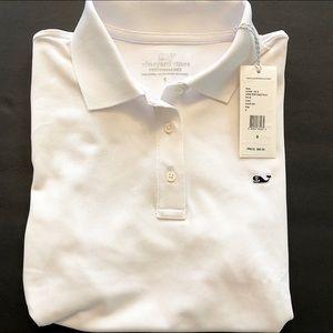 Vineyard Vines NWT performance shirt